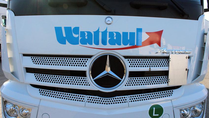 Wattaul Transporte